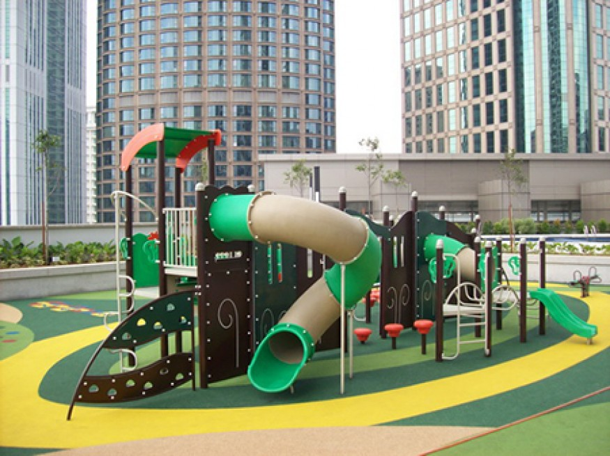 Ceria Playground And Fitness Equipment 3