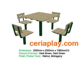 CC Picnic Table 001