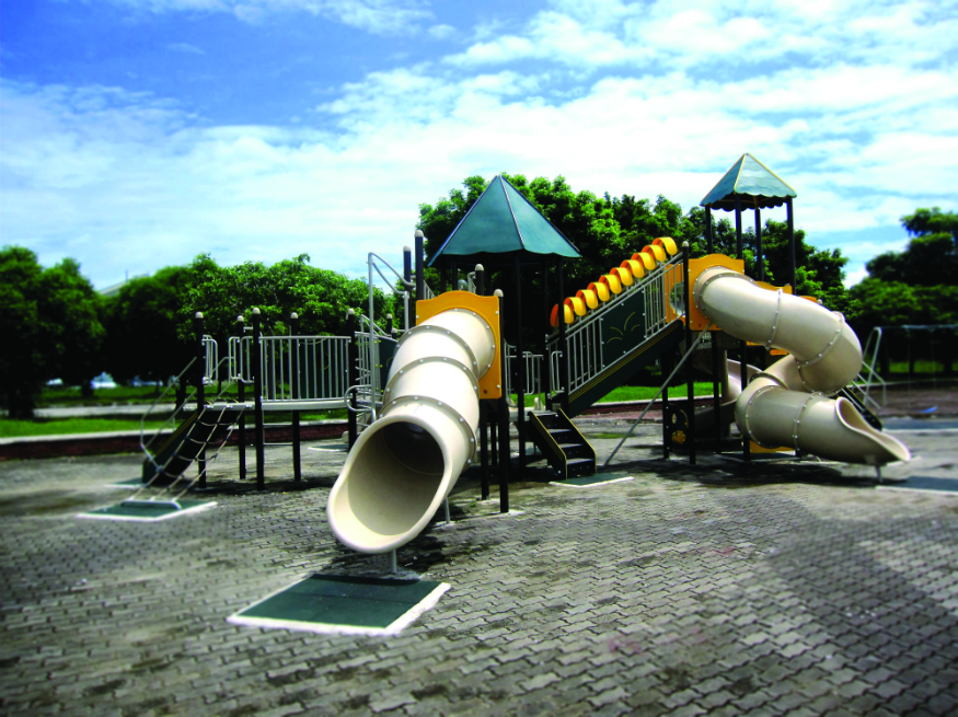 Ceria Playground And Fitness Equipment 22