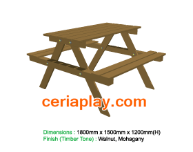 CC Picnic Table 002