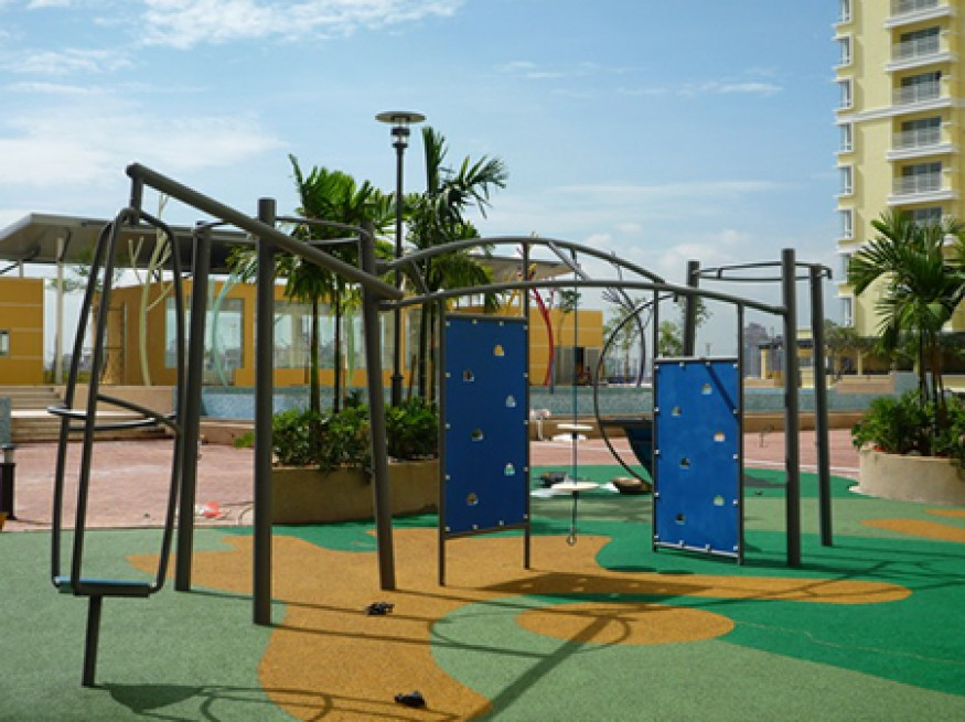 Ceria Playground And Fitness Equipment