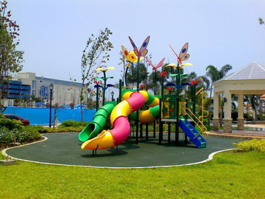 Ceria Playground And Fitness Equipment 7