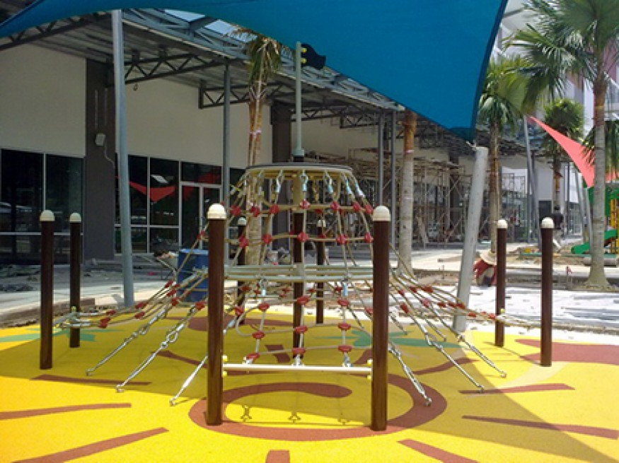 Ceria Playground And Fitness Equipment 5